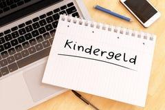 Free Kindergeld Stock Photos - 170644833