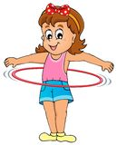 Kinderspiel-Themabild 3 Lizenzfreies Stockbild