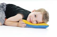 Kinderspielfußboden Stockbilder