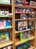 Kinderspielwaren Lizenzfreie Stockbilder