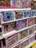Kinderspielwaren Lizenzfreies Stockbild