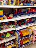 Kinderspielwaren Lizenzfreies Stockfoto