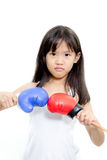 Kinderverpacken Lizenzfreies Stockfoto