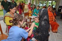Kindgezondheid Stock Fotografie