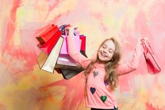 Kindheit und Glück Lizenzfreie Stockfotos