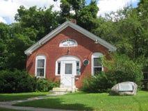 Kindheithaus von Paul Harris Lizenzfreies Stockbild