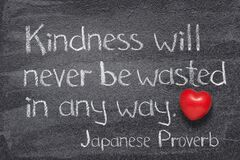 Free Kindness Wasted JP Heart Royalty Free Stock Photography - 177904247