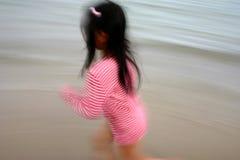 Kindspielen Lizenzfreie Stockfotos