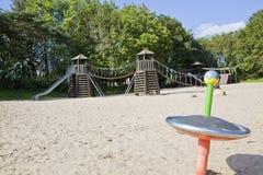 Kindspielplatz Lizenzfreie Stockfotografie