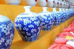 kines ceramic1 Royaltyfria Foton