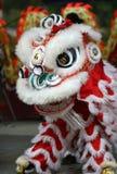 kinesen ståtar Royaltyfri Fotografi