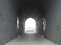 Kinesen utformar arkitektur Arkivfoto