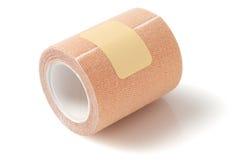 Kinesio Tape Stock Image