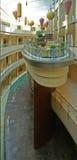kinesisk överdådig interior Royaltyfria Foton