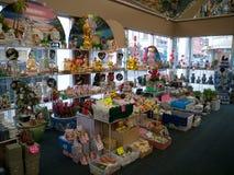 Kinesisk bazar Royaltyfri Fotografi