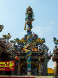 Kinesisk drake 13 Royaltyfria Foton
