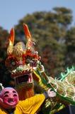 kinesisk drake Royaltyfri Foto