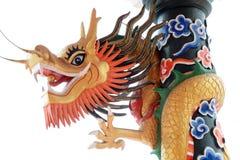 kinesisk drake Royaltyfria Foton