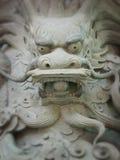 kinesisk drake Arkivfoton
