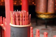 kinesisk förmögenhet klibbar traditionellt Arkivfoto