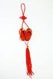 kinesisk fnurra Royaltyfri Fotografi