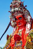 kinesisk gud Royaltyfria Foton
