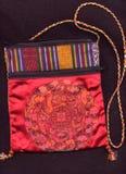 kinesisk handväska Royaltyfri Fotografi
