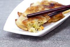 kinesisk klimpgrönsak Royaltyfria Bilder