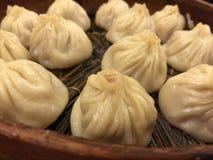 Kinesisk läcker mat Royaltyfri Bild