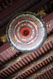 kinesisk lykta royaltyfria foton