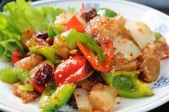 kinesisk mat arkivfoton
