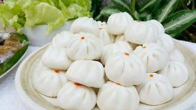 kinesisk mat Arkivbild