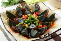 Kinesisk maträtt Royaltyfri Bild