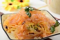 Kinesisk maträtt arkivfoton