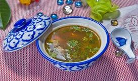 kinesisk maträttmat Royaltyfria Bilder