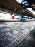 kinesisk metro arkivbild