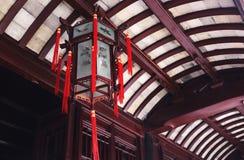 Kinesisk ny Yearï ¼Lanternï ¼ Kina Royaltyfri Foto