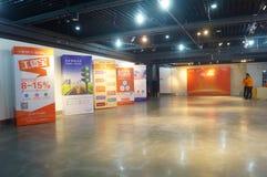 Kinesisk områdesfestival och toppmöte för Kina Digital tillgånginvestering Royaltyfria Bilder