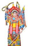 kinesisk opera fotografering för bildbyråer
