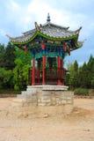 Kinesisk pagod. Royaltyfria Bilder