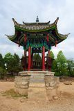 Kinesisk pagod. Royaltyfri Fotografi