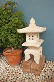 kinesisk pagoda Royaltyfria Bilder