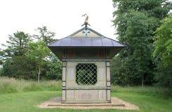 Kinesisk paviljong, England Royaltyfri Foto