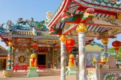 Kinesisk relikskrin Royaltyfri Foto