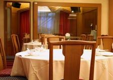 kinesisk restaurang royaltyfria bilder