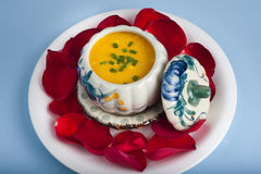 kinesisk soup Royaltyfri Foto