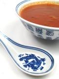 kinesisk souptomat Arkivbilder