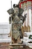 Kinesisk stendall Fotografering för Bildbyråer