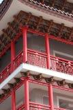 kinesisk stil Arkivbilder