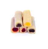 Kinesisk sweetmeat- eller asiatkinesgodis Royaltyfri Bild
